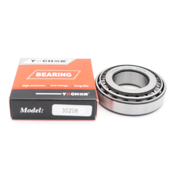 Distributor Large Stock Auto Parts Agriculture Trucks Trials Bearing 30214 30215 30216 Tapered Roller Bearing