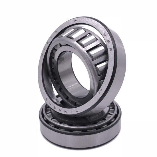 Original Timken Tapered Roller Bearing 33206 33208 33210 33212 33214 33216 33218 33220 Timken Rolling Bearings
