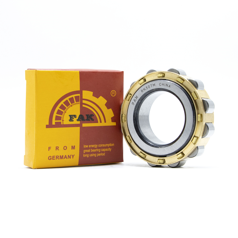 Reduction Box FAK Cylindrical Roller Bearing NN30/670K/P