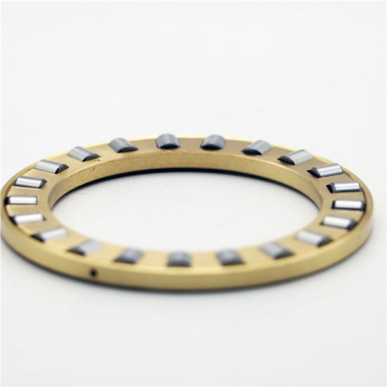 China Company Distributor High Quality SKF NSK Thrust Roller Bearing 30307 30309