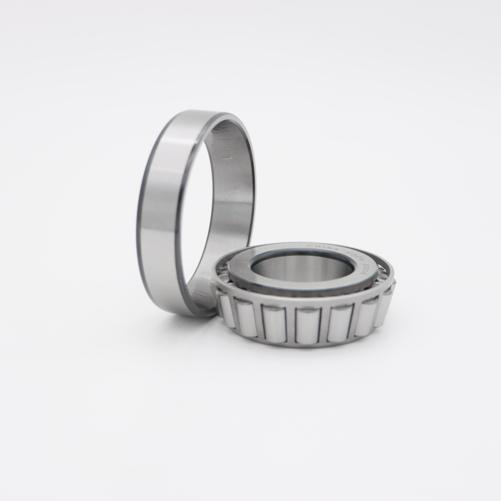 Wholesales High Precision Taper Roller Auto Bearing 30302