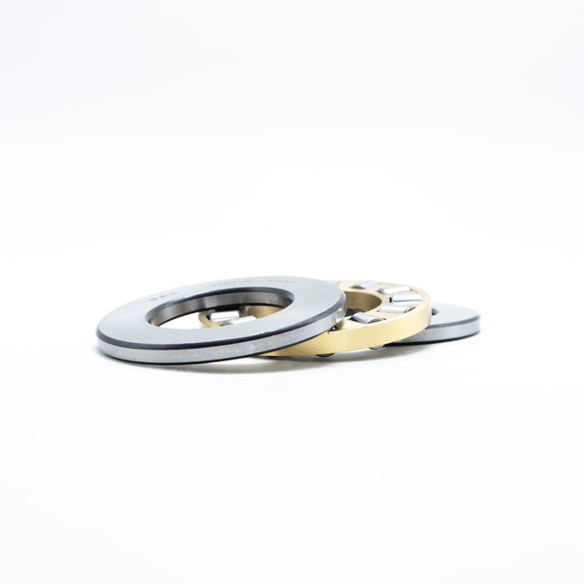 Cost effective FAK Thrust Roller Bearings 29436