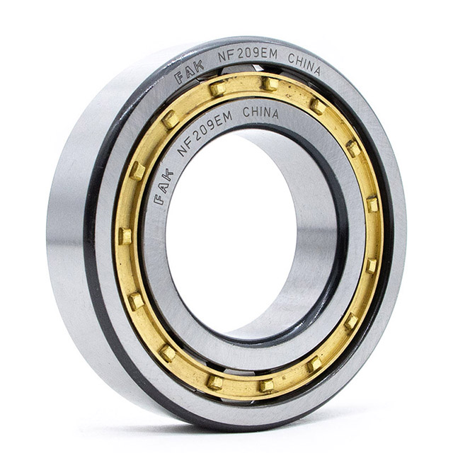 Sewing machine FAK Cylindrical Roller Bearing BNUP204596