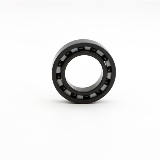 High Rotation Speed Miniature Deep Groove Ball Bearing