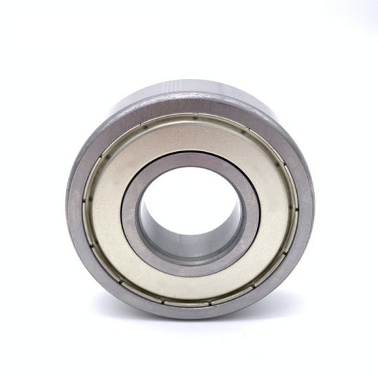Deep Groove Ball Bearing 6217/6217-Z/6217-2z/6217-RS/6217-2RS for Auto Parts