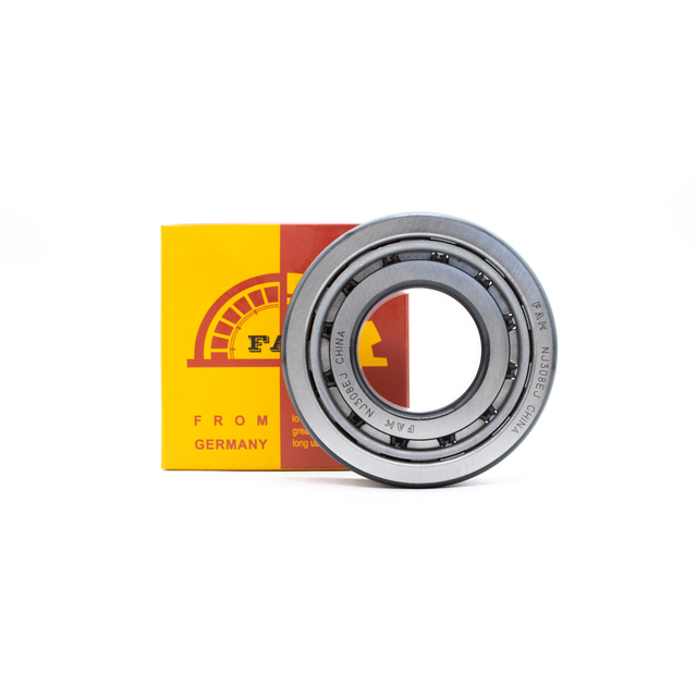 For Machinery Bearing FAK Cylindrical Roller Bearing N032M