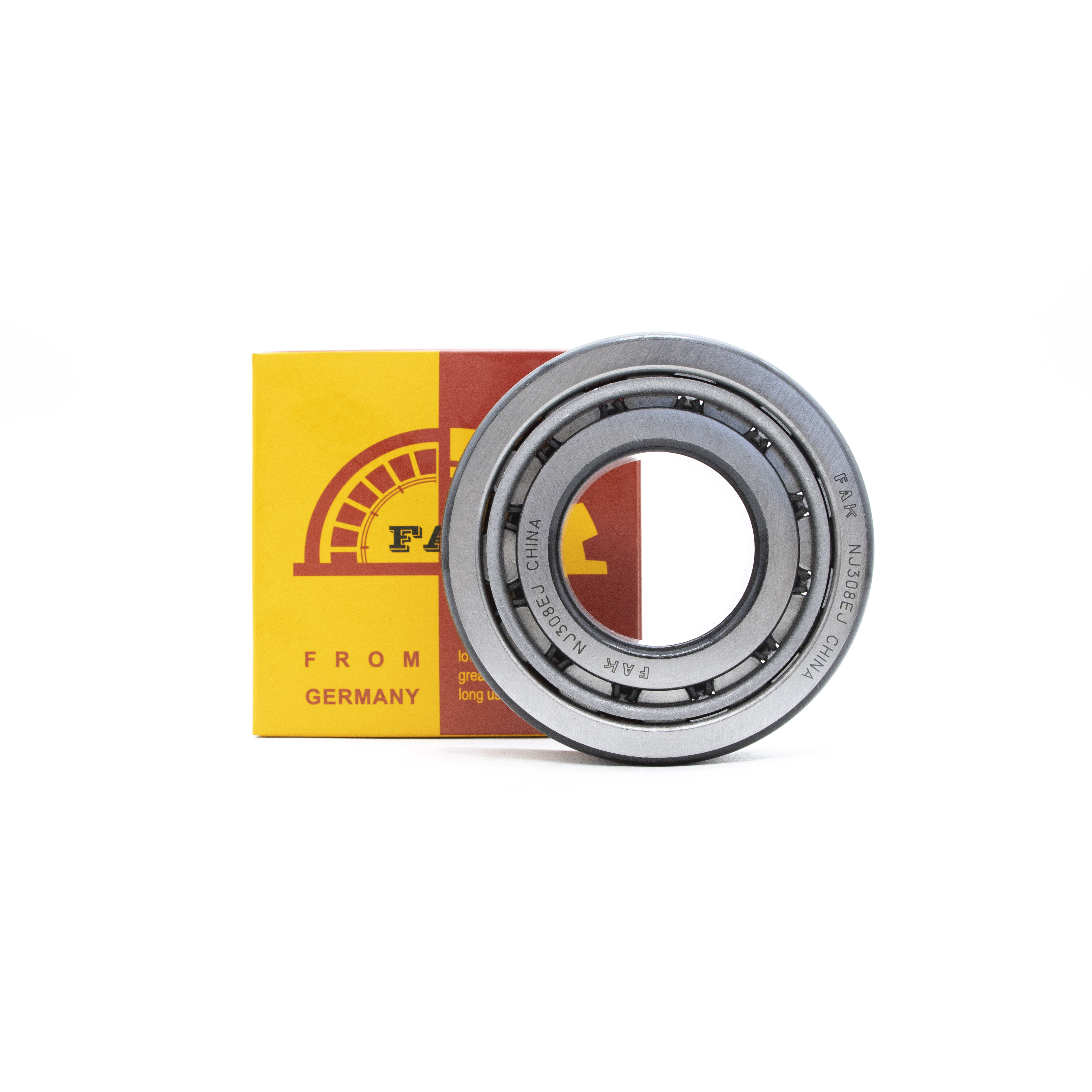 Sales Lead Bearing FAK Cylindrical Roller Bearing N1010