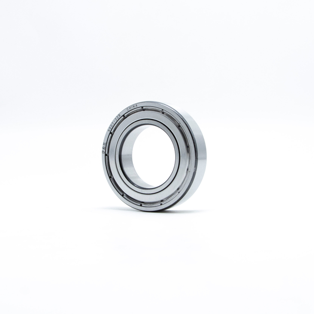 Distributor High Quality Deep Groove Ball Bearing