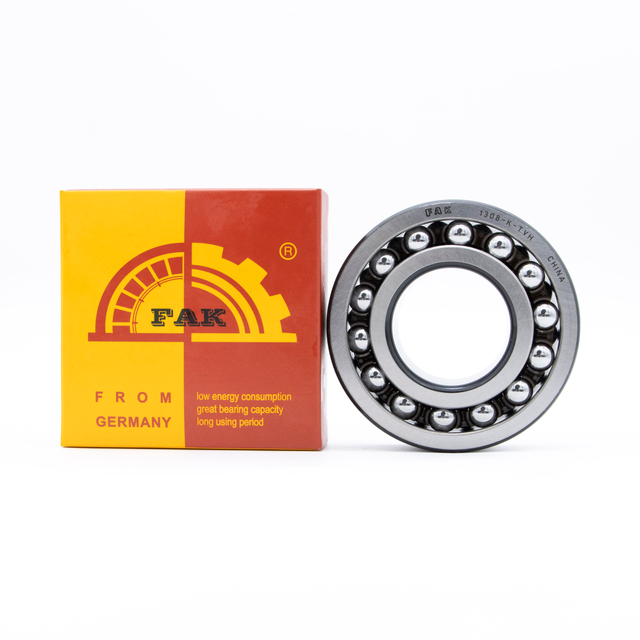 FAK Self-Aligning Ball Bearing High Precision Bearing